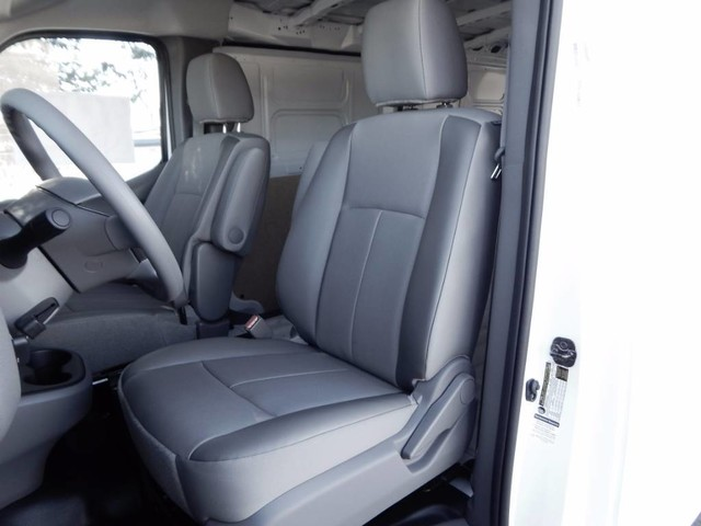 2019 NV HD Standard Roof 4x2,  Empty Cargo Van #19N112 - photo 20