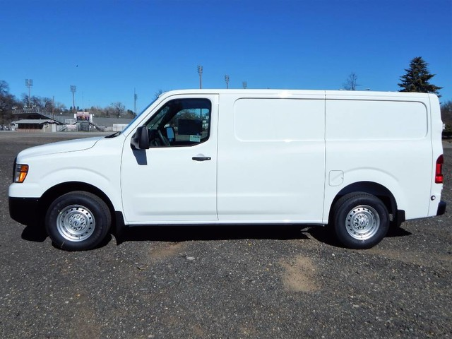 2019 NV HD Standard Roof 4x2,  Empty Cargo Van #19N112 - photo 5