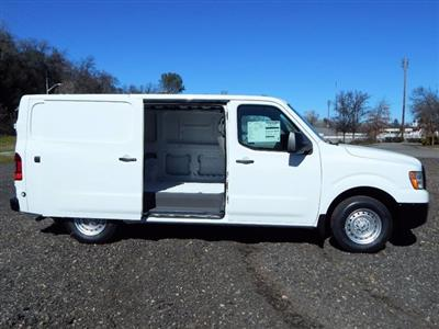 2019 NV HD Standard Roof 4x2,  Empty Cargo Van #19N112 - photo 11
