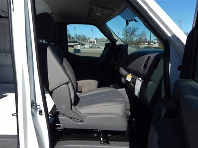 2019 NV HD Standard Roof 4x2,  Empty Cargo Van #19N112 - photo 13