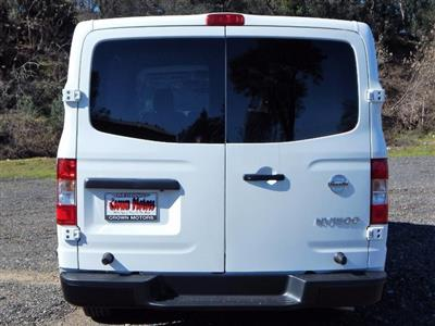 2019 NV HD Standard Roof 4x2,  Empty Cargo Van #19N112 - photo 6