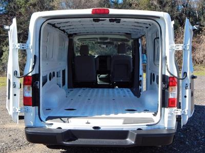 2019 NV HD Standard Roof 4x2,  Empty Cargo Van #19N112 - photo 2