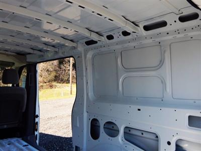 2019 NV HD Standard Roof 4x2,  Empty Cargo Van #19N112 - photo 8