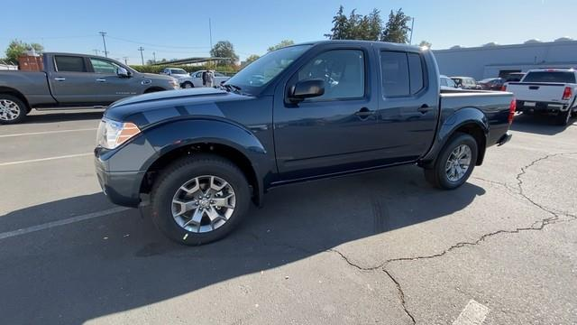 2020 Nissan Frontier Crew Cab 4x4, Pickup #20N370 - photo 1