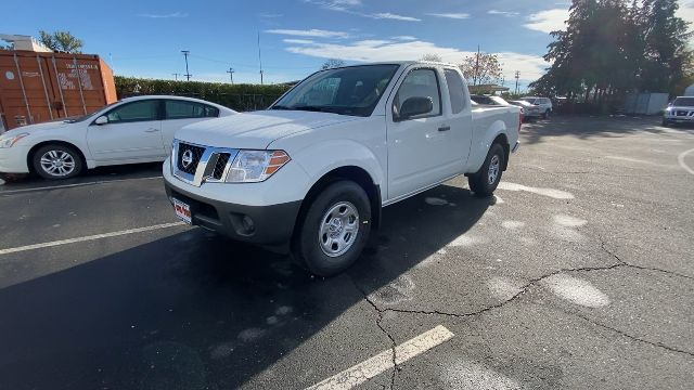 2020 Nissan Frontier King Cab 4x2, Pickup #20N392 - photo 1