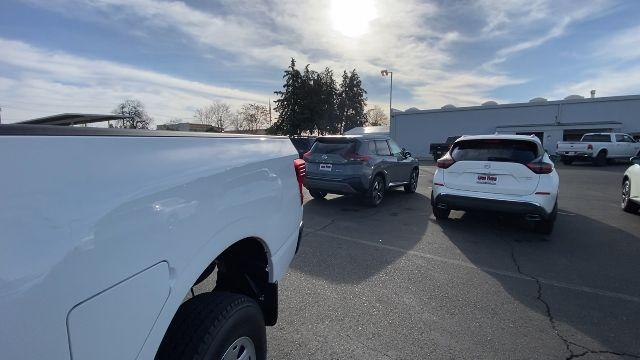 2021 Nissan Titan XD 4x4, Pickup #21N005 - photo 19