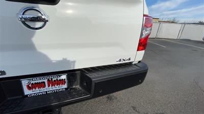 2021 Nissan Titan XD 4x4, Pickup #21N005 - photo 21