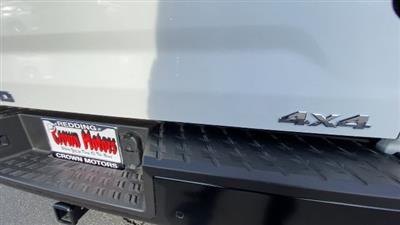2021 Nissan Titan XD 4x4, Pickup #21N005 - photo 22