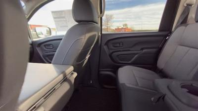 2021 Nissan Titan XD 4x4, Pickup #21N005 - photo 28