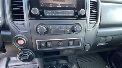2021 Nissan Titan XD 4x4, Pickup #21N005 - photo 35