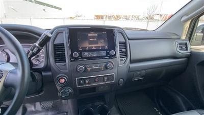2021 Nissan Titan XD 4x4, Pickup #21N005 - photo 36