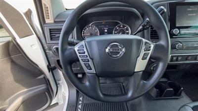 2021 Nissan Titan XD 4x4, Pickup #21N005 - photo 37