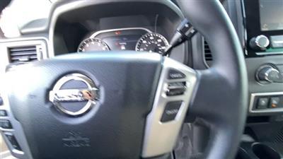 2021 Nissan Titan XD 4x4, Pickup #21N005 - photo 38
