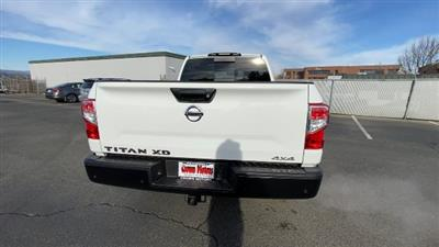 2021 Nissan Titan XD 4x4, Pickup #21N005 - photo 6