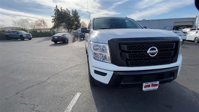 2021 Nissan Titan XD 4x4, Pickup #21N005 - photo 14