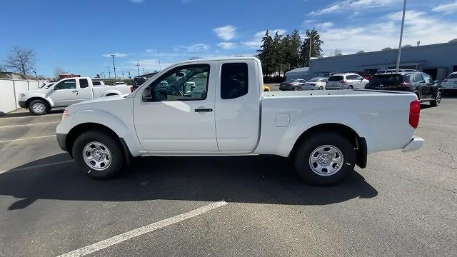 2021 Nissan Frontier 4x2, Pickup #21N089 - photo 9