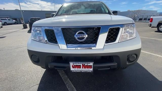 2021 Nissan Frontier 4x2, Pickup #21N089 - photo 14