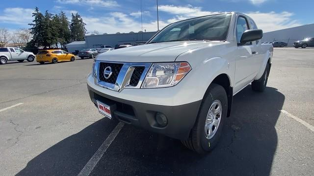 2021 Nissan Frontier 4x2, Pickup #21N089 - photo 15