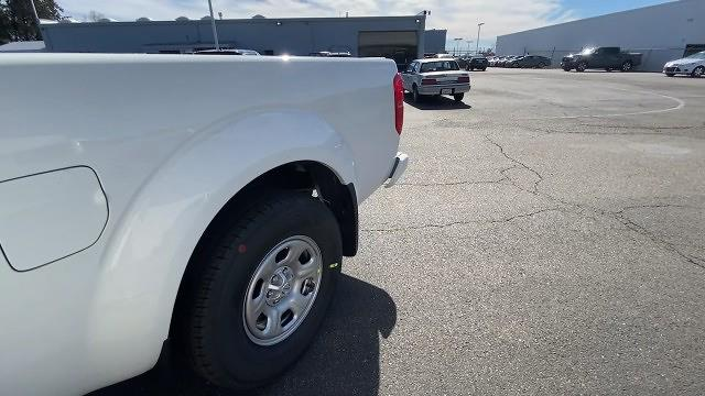 2021 Nissan Frontier 4x2, Pickup #21N089 - photo 19