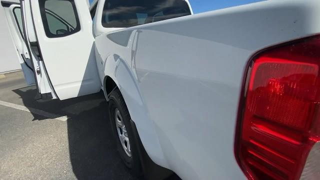 2021 Nissan Frontier 4x2, Pickup #21N089 - photo 22