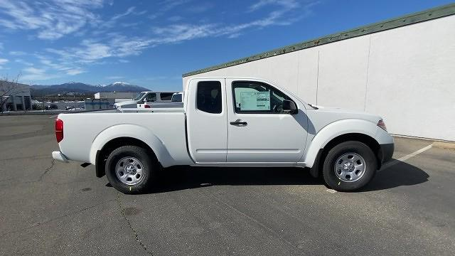 2021 Nissan Frontier 4x2, Pickup #21N089 - photo 3