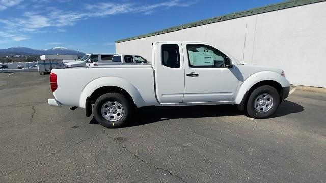 2021 Nissan Frontier 4x2, Pickup #21N089 - photo 4