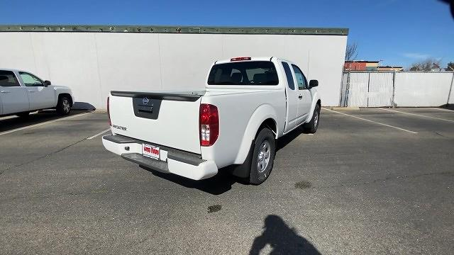 2021 Nissan Frontier 4x2, Pickup #21N089 - photo 5