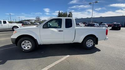 2021 Nissan Frontier 4x2, Pickup #21N089 - photo 10