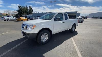 2021 Nissan Frontier 4x2, Pickup #21N089 - photo 11