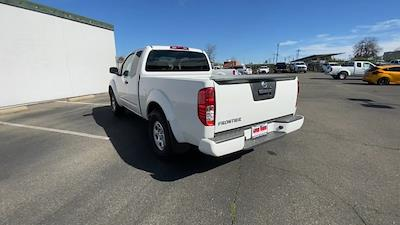 2021 Nissan Frontier 4x2, Pickup #21N089 - photo 7
