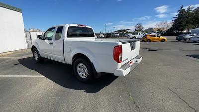 2021 Nissan Frontier 4x2, Pickup #21N089 - photo 8