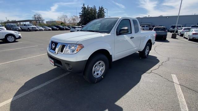 2021 Nissan Frontier 4x4, Pickup #21N090 - photo 11