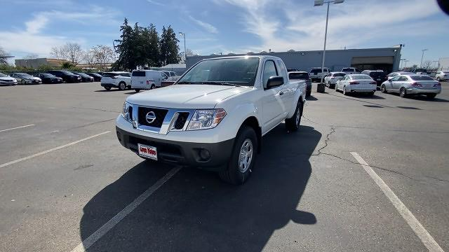 2021 Nissan Frontier 4x4, Pickup #21N090 - photo 12
