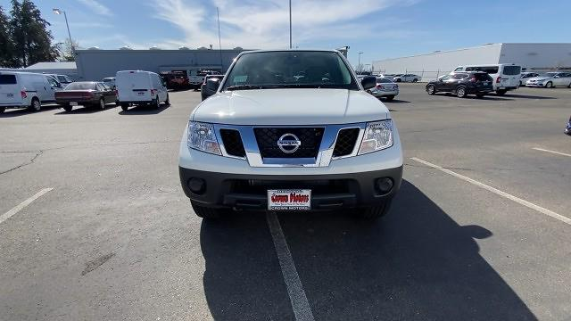 2021 Nissan Frontier 4x4, Pickup #21N090 - photo 13