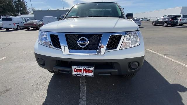 2021 Nissan Frontier 4x4, Pickup #21N090 - photo 14