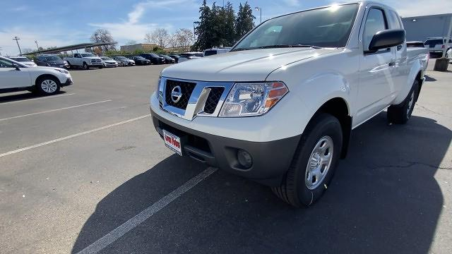 2021 Nissan Frontier 4x4, Pickup #21N090 - photo 15