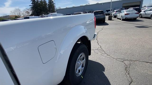 2021 Nissan Frontier 4x4, Pickup #21N090 - photo 18