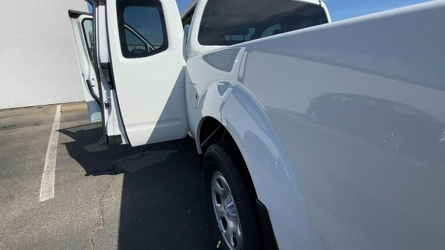 2021 Nissan Frontier 4x4, Pickup #21N090 - photo 23