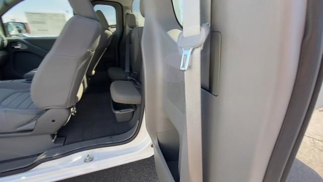 2021 Nissan Frontier 4x4, Pickup #21N090 - photo 24