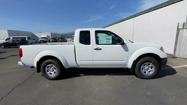 2021 Nissan Frontier 4x4, Pickup #21N090 - photo 3