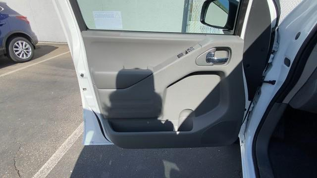 2021 Nissan Frontier 4x4, Pickup #21N090 - photo 29