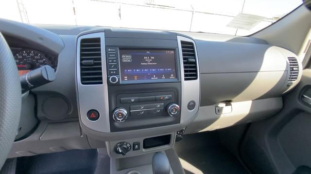 2021 Nissan Frontier 4x4, Pickup #21N090 - photo 34