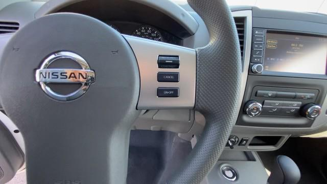 2021 Nissan Frontier 4x4, Pickup #21N090 - photo 36