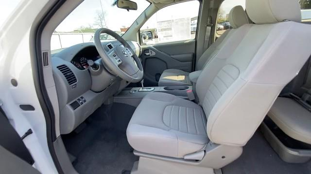 2021 Nissan Frontier 4x4, Pickup #21N090 - photo 38