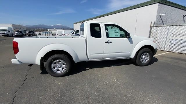 2021 Nissan Frontier 4x4, Pickup #21N090 - photo 4