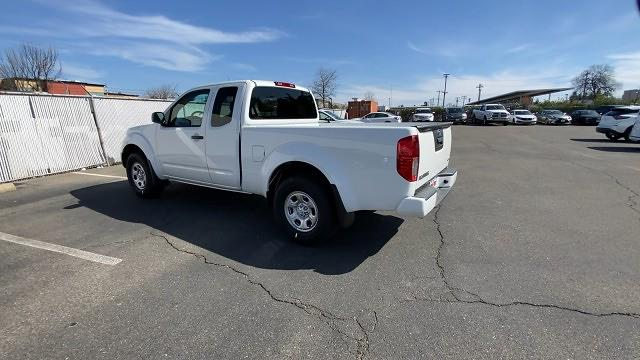 2021 Nissan Frontier 4x4, Pickup #21N090 - photo 8