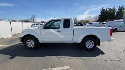 2021 Nissan Frontier 4x4, Pickup #21N090 - photo 9