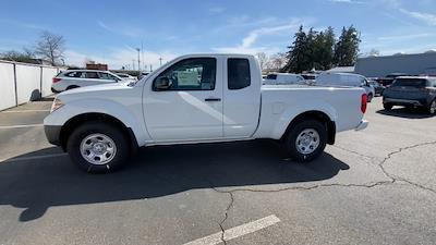 2021 Nissan Frontier 4x4, Pickup #21N090 - photo 10