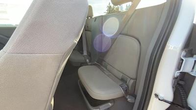 2021 Nissan Frontier 4x4, Pickup #21N090 - photo 28