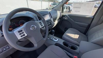 2021 Nissan Frontier 4x4, Pickup #21N090 - photo 33